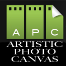 Artistic Photo Canvas